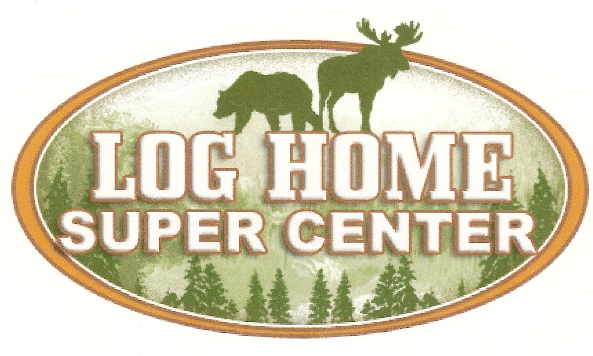 The Log Home Super Center